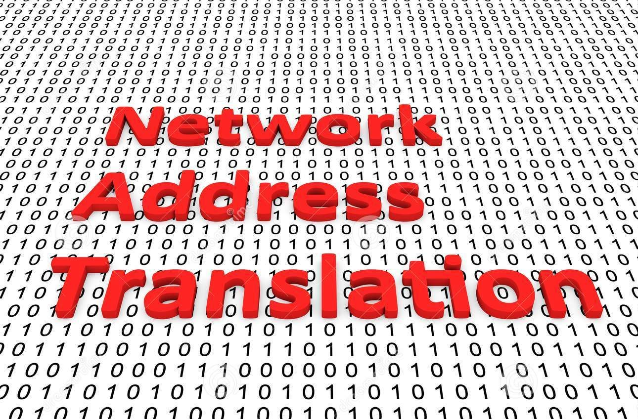 network-address